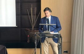 Busi (Consorzio Vino Chianti): sospendere regole di Basilea e più liquidità