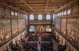 I Georgofili inaugurano il 268° anno accademico online