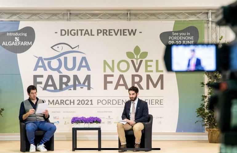NovelFarm nuove tecniche di coltivazione