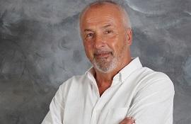 Aldo Alberto di Cia Liguria