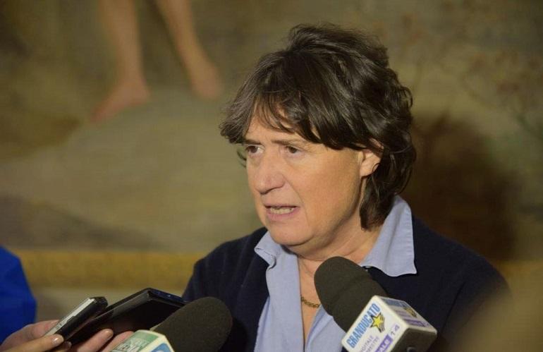 assessora Stefania Saccardi