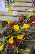 Christmas Flower trends, 29 e 30 novembre 2015