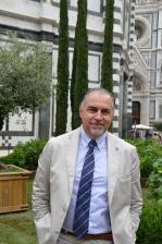 Inaugurazione delle installazioni Green al G20 di Firenze