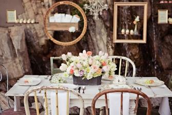 USA Report - Countryside Wedding