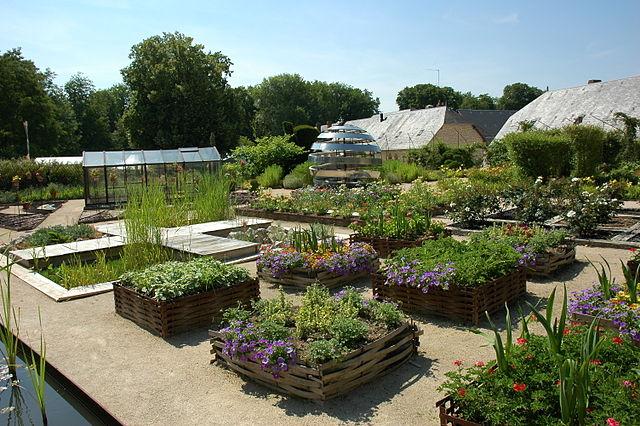 Giardini di delizie giardini di deliri a chaumont sur - Chaumont sur loire festival des jardins ...