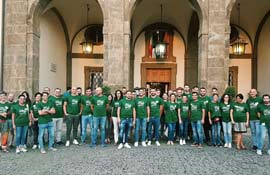 Agri Academy di Ismea atterra a Bologna e Bari