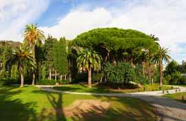 Apre Euroflora, lo show per tutti del florovivaismo ligure e nazionale