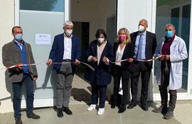 Il nuovo Laboratorio Fitosanitario nel cuore del distretto vivaistico di Pistoia