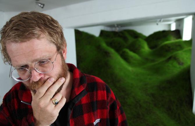 Arte Verde: Per Kristian Nygård