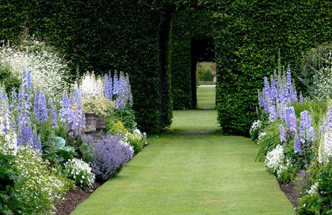 English for gardeners a scuola nei giardini inglesi for Giardini inglesi