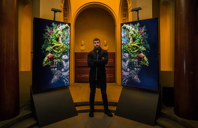Arte Verde: Nexus Interactive Arts e Nikolai Astrup