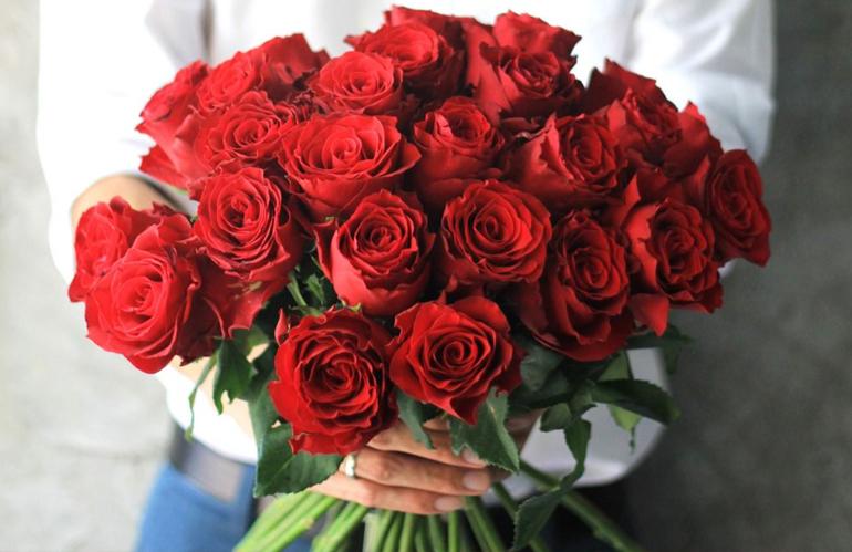 San Valentino Coldiretti 34 Regala Fiori Ma 4 Su 10 Nulla Floraviva