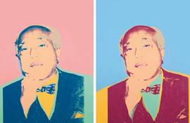 Sofu Teshigahara: l'uomo che ha trasformato i fiori in arte contemporanea