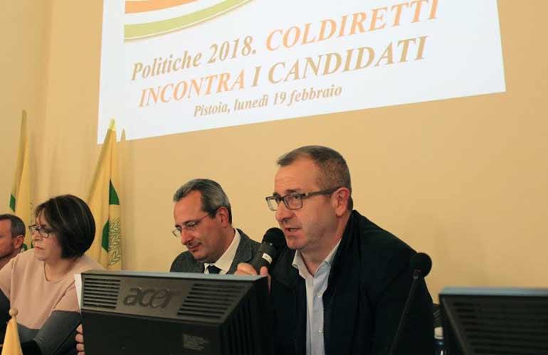 Coldiretti, #stopcibofalso: al via anche in Umbria, la petizione per l'etichettatura obbligatoria