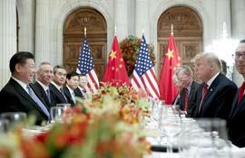 Giansanti Confagricoltura: dazi USA-Cina un accordo di rilevo